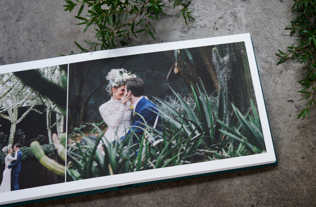 Wedding Album design wisdom