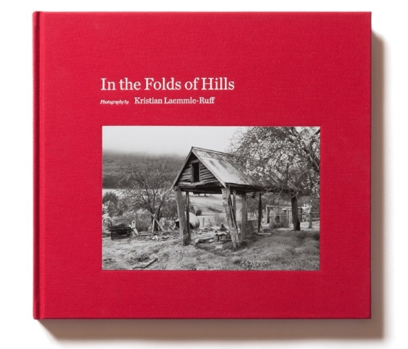 'In The Folds of Hills' by Kristian Laemmle-Ruff